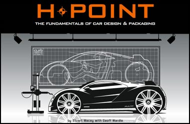 H-Point front cover
